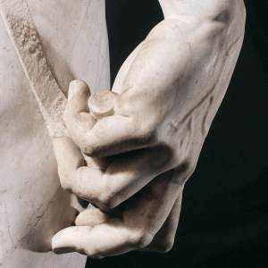David hand