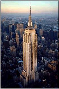 Empire State exterior