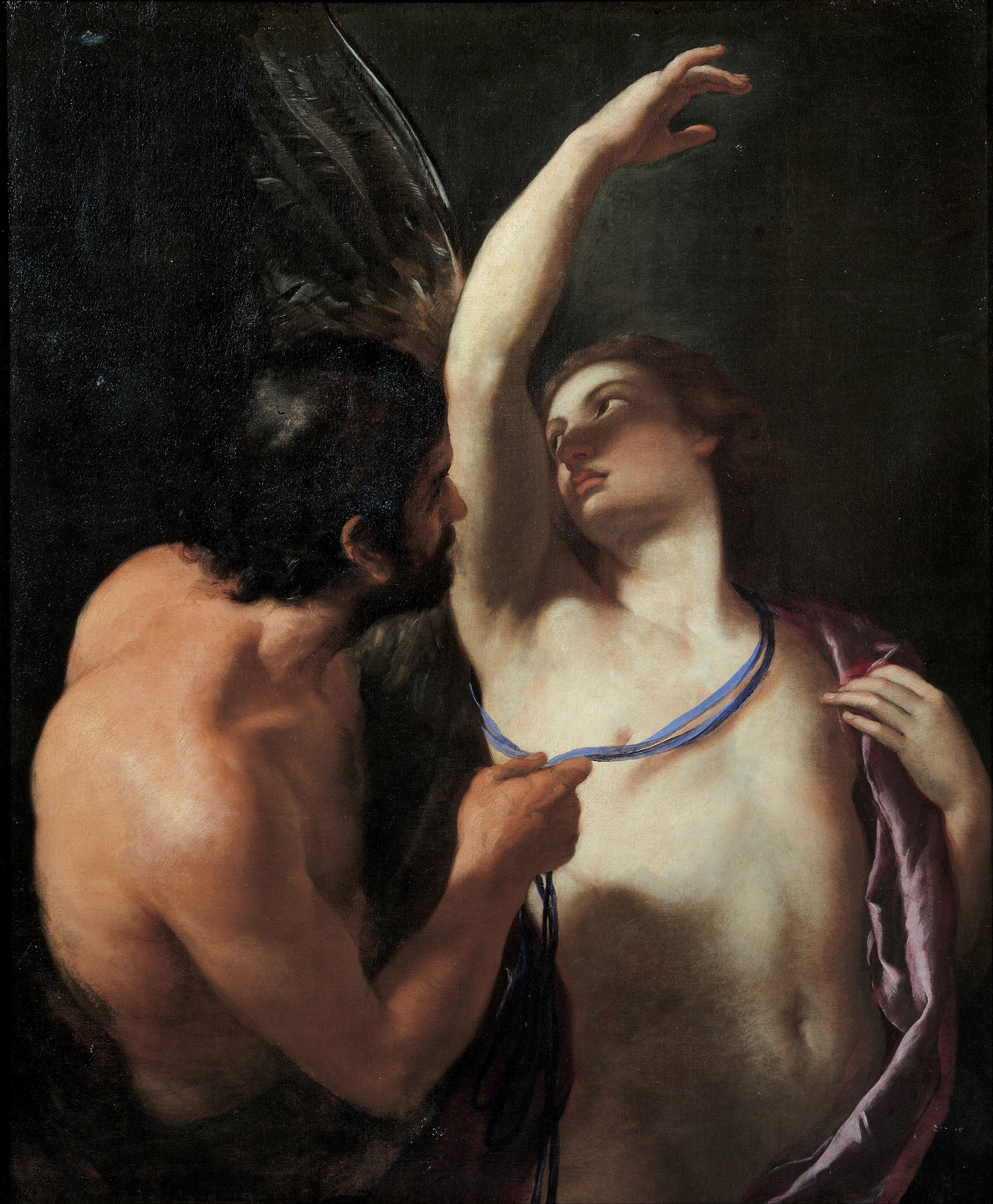 Myths of Ancient Greece: Daedalus and Icarus 23